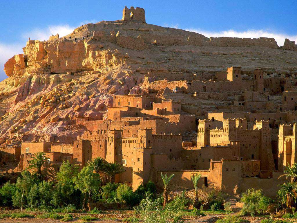 3 Day Desert Trip From Marrakech